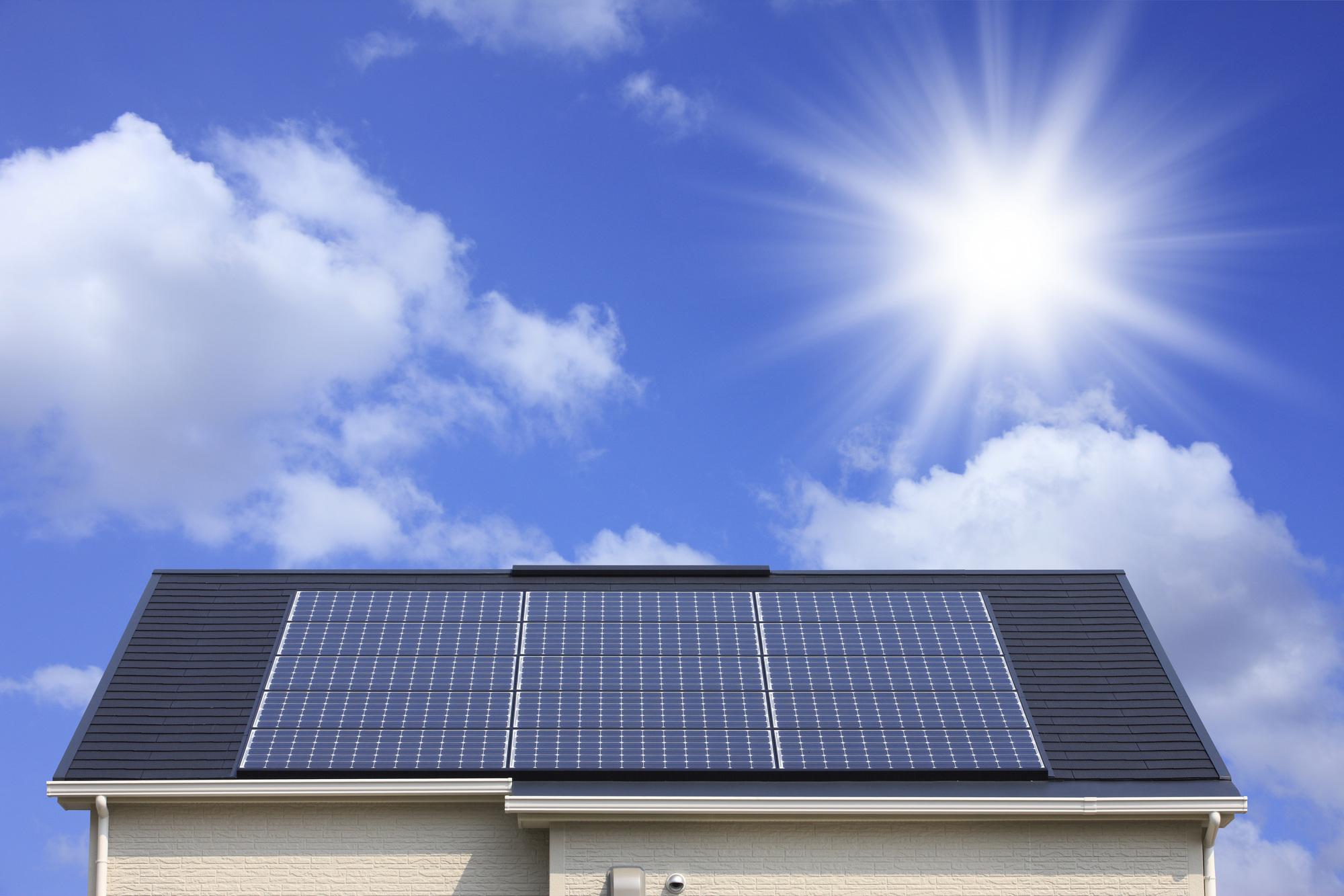 太陽光発電の一括見積サービス一覧