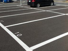 駐車場経営