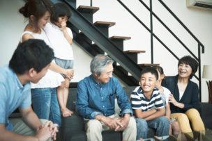 family-inaka
